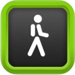Walk Tracker Pro logo